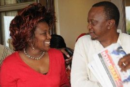 Shebesh: What President Uhuru Told Me about Raila When I Ditched ODM