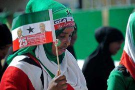 Breakaway Somaliland hold its third presidential poll
