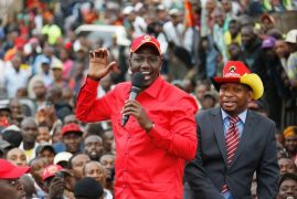 Sonko, Waiguru, Waititu, Sang with unassailable leads for Governors