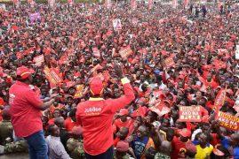 Uhuru succession plan kicks off behind his back in Central
