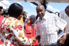 Kenya issues travel advisory on S. Sudan