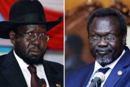 US calls for crackdown on S. Sudan war money invested in Kenya