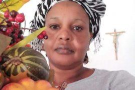Transition/Death Announcement  of Susan Wambui Kimani  Seattle,Washington (Member of PCEA NEEMA Lowell,MA)
