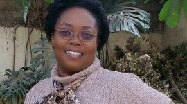 Death Announcement for Susan Njeri Kariuki of Dallas, Texas