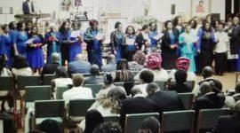 SUSAN NJOKI NDEGWA MEMORIAL SERVICE DALLAS,TEXAS (Full Video)