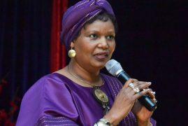 Rev Teresa Wairimu Kinyanjui 2017 PROPHETIC WORD