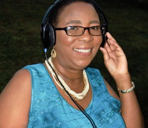 7 Min Interview:Beatrice Ndura:I'm not too good at braiding hair,sewing, knitting or crocheting