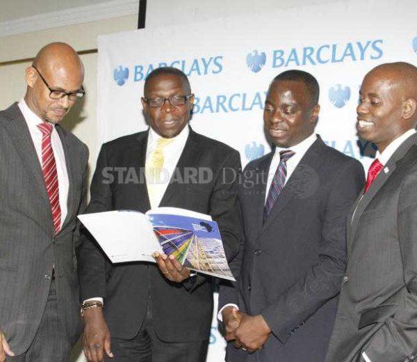 Kenya beats top rivals to rank fifth on stock markets index