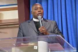 Breaking News: Joy and ululations as Rev. Samuel Kimohu's  case dismissed by court