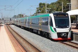 Wind-powered Trains To Reduce Pollution And Save Power