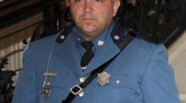Massachusetts State trooper killed in crash on Mass Pike