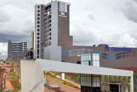 Malls oversupply in city seen hurting developers' returns