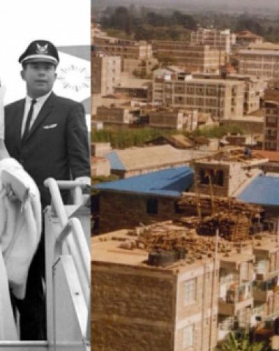 When Philippines' President Marcos shopped in Nairobi's Zimmerman