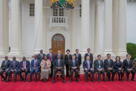 President Uhuru Announces Kenya's Plan to Launch 2 Consulates in China