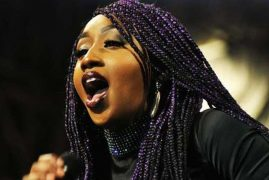SHOWBUZZ: Victoria Kimani reveals why she ditched Kenya for Nigeria
