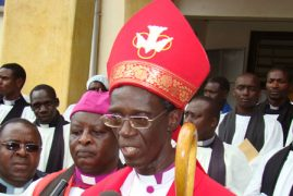 ACK Archbishop Wabukala to retire