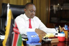 Analysts rank Kenya debt fifth highest in Africa