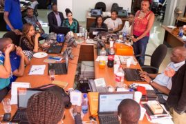 Lessons from Kenya tech leap  – Eyes on ideas that can be replicated in India