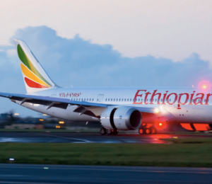 Ethiopian Airlines to revive Zambia Airways after acquiring 45% Stake